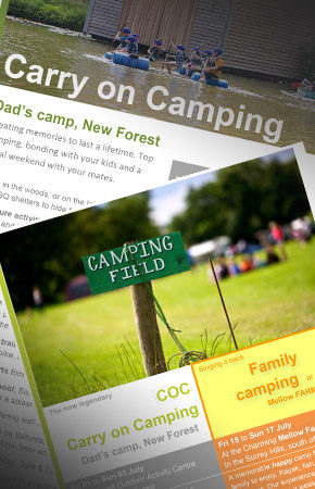 COC - Carry on Camping Download